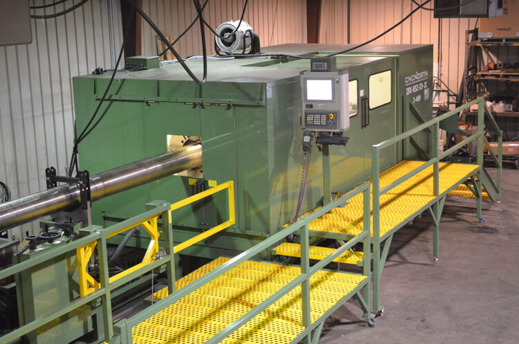 CNC North ID Grinder 28-85