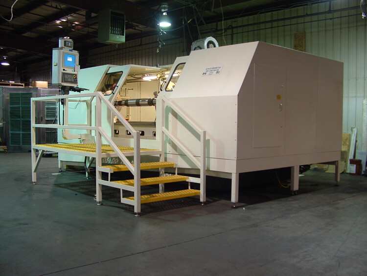 CNC North ID Grinder 20-120