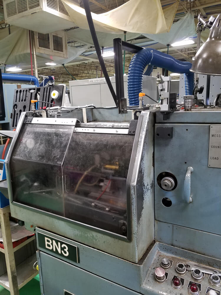 Remanufactured Bryant Grinder Model B